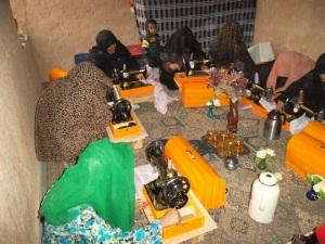 Village Tailoring